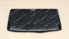 Коврик в багажник Fiat Panda 2 (2003-2012) (Lada-Locker)
