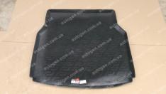 Коврик в багажник Mercedes w203 S203 (универсал) C-кл.UN (2001-2007) (Lada-Locker)