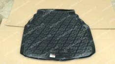 Коврик в багажник Mercedes W204 SD (2007-2015) (Lada-Locker)