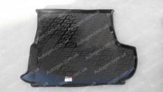 Коврик в багажник Mitsubishi Outlander 2 XL (с сабвуфером) (2006-2012) (Lada-Locker)