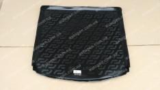 Коврик в багажник Opel Antara (2006-2017) (Lada-Locker)
