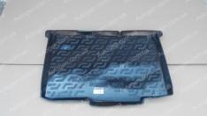 Коврик в багажник Opel Corsa D (нижняя полка) (2006-2014) (Lada-Locker)