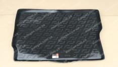 Коврик в багажник Opel Meriva A (2002-2010) (Lada-Locker)