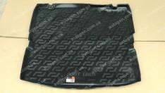 Коврик в багажник Opel Zafira B (2005-2011) (Lada-Locker)