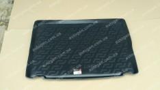Коврик в багажник Opel Meriva B (2010->) (Lada-Locker)