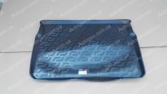 Коврик в багажник Peugeot 208 НВ (2012->) (Lada-Locker)