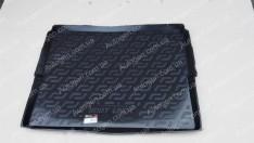Коврик в багажник Peugeot 3008 (2009->) (Lada-Locker)