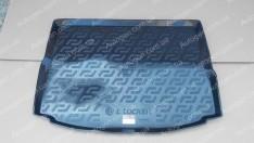 Коврик в багажник Subaru XV (2011-2017) (Lada-Locker)