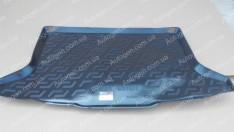 Коврик в багажник Suzuki SX4 HB (2006-2013) (Lada-Locker)