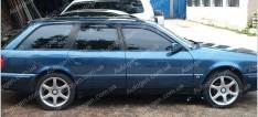 Ветровики Audi 100 UN  (универсал) (1991-1994) CT