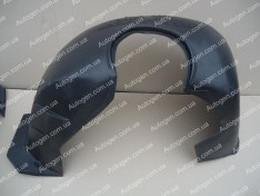 Подкрылки Защита Локера ВАЗ (LADA) 2110 2111 2112