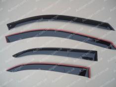 Ветровики Fiat Tipo (1988-1995) CT