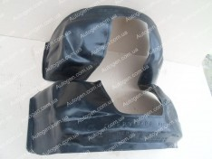 Подкрылки Защита Локера Chery Fora А520 (Elara)
