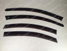Ветровики Mazda 6 (2) SD (2008-2012) CT
