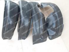 Подкрылки Chery Kimo (2006->) (4шт) (Nor-Plast)