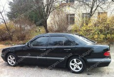 Ветровики Mercedes W210 (1995-2002) CT