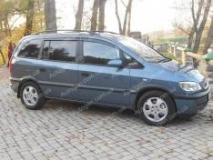 Ветровики Opel Zafira A (1999-2006)  CT