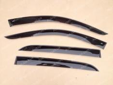 Ветровики Skoda Fabia 1 HB / SD (1999-2007) CT