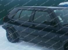 Ветровики Volkswagen Golf 3 (5дв) (1991-1998) CT
