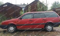 Ветровики Volkswagen Passat B4 UN (универсал) (1993-1996) CT