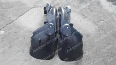 Подкрылки Skoda Superb 1 (2001-2008) (передний 1шт) PL