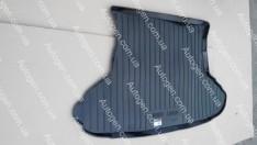 Коврик в багажник ВАЗ 2112 (Lada-Locker)