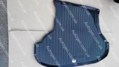 Коврик в багажник ВАЗ 2111 (Lada-Locker)