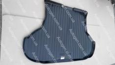 Коврик в багажник ВАЗ 2110 (Lada-Locker)