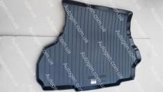 Коврик в багажник ВАЗ 21099 (Lada-Locker)