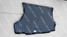 Коврик в багажник ВАЗ 2108, ВАЗ 2109, ВАЗ 2113, ВАЗ 2114 (Lada-Locker)