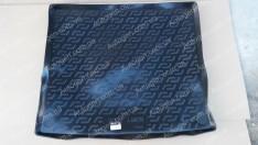 Коврик в багажник Volkswagen T5 Long (2010-2015) зад. часть (Lada-Locker)