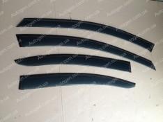 Ветровики Geely Emgrand EC7 CD (2011->)  ANV