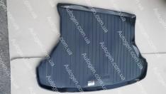 Коврик в багажник ВАЗ 1118 Калина SD (Lada-Locker)