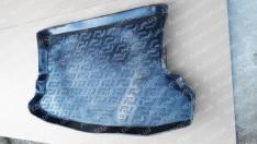 Коврик в багажник Kia Sportage 2 (2004-2010) (Lada-Locker)