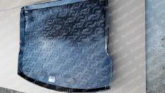 Коврик в багажник Mazda 3 HB (2013->) (Lada-Locker)