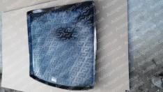 Коврик в багажник Mitsubishi Outlander 3 Box (с органайзером) (2012->) (Lada-Locker)