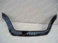 Мухобойка Fiat Stilo (192) (2001-2007)  VIP
