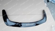 Мухобойка Hyundai Accent 4 (Solaris) (2014-2017)  VIP