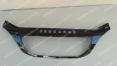 Мухобойка Hyundai Terracan (2001-2007) VIP