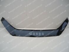 Мухобойка Mazda Tribute 1 (2000-2007)  VIP