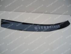 Мухобойка Mitsubishi Colt 8 (1996-2003)  VIP