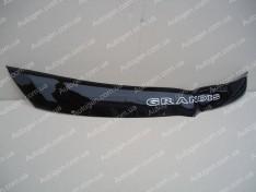 Мухобойка Mitsubishi Grandis  (2003-2011)  VIP