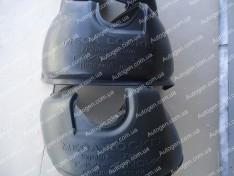 Подкрылки ЗАЗ Таврия 1102 (Передние 2шт.) (Mega-Locker)
