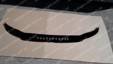 Мухобойка Volkswagen T5 (2003-2010)  VIP