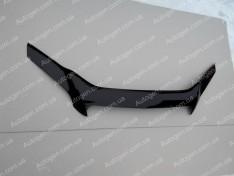 Мухобойка Chevrolet Captiva (2006-2011)  VIP