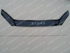 Мухобойка Nissan Terrano 2 (R20)  (1993-2004)  VIP