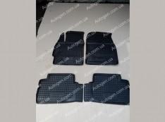 Коврики салона Toyota Corolla 10 (2006-2013) (4шт) (Avto-Gumm)