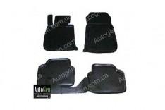 Коврики салона BMW E90  (2005-2011) (Полимерные) Lada Locker