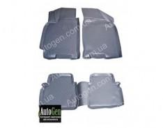 Коврики салона Chevrolet Lacetti  (2004-2013) (Полимерные) Lada Locker