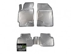 Коврики салона Chevrolet Epica (2006-2013) (Полимерные) Lada Locker